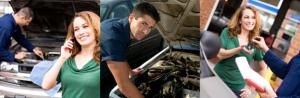 Преглед при Покупката на автомобил