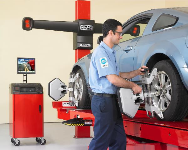 automotive machine services