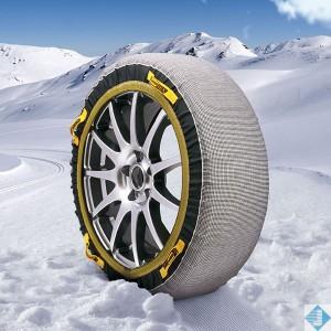Вериги за Сняг
