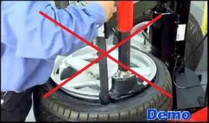 смяна на гуми 2