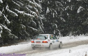 Зимни гуми с шипове 3