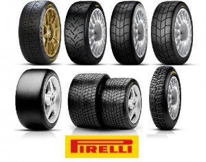 Състезателни гуми 1