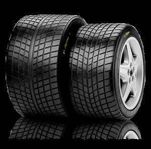 Състезателни гуми 11