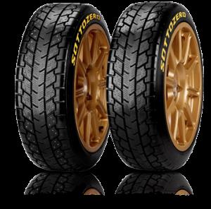 Състезателни гуми 17