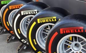 Състезателни гуми
