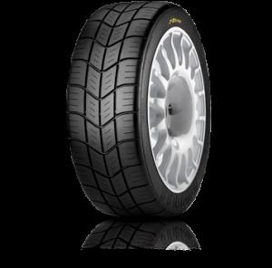 Състезателни гуми 7